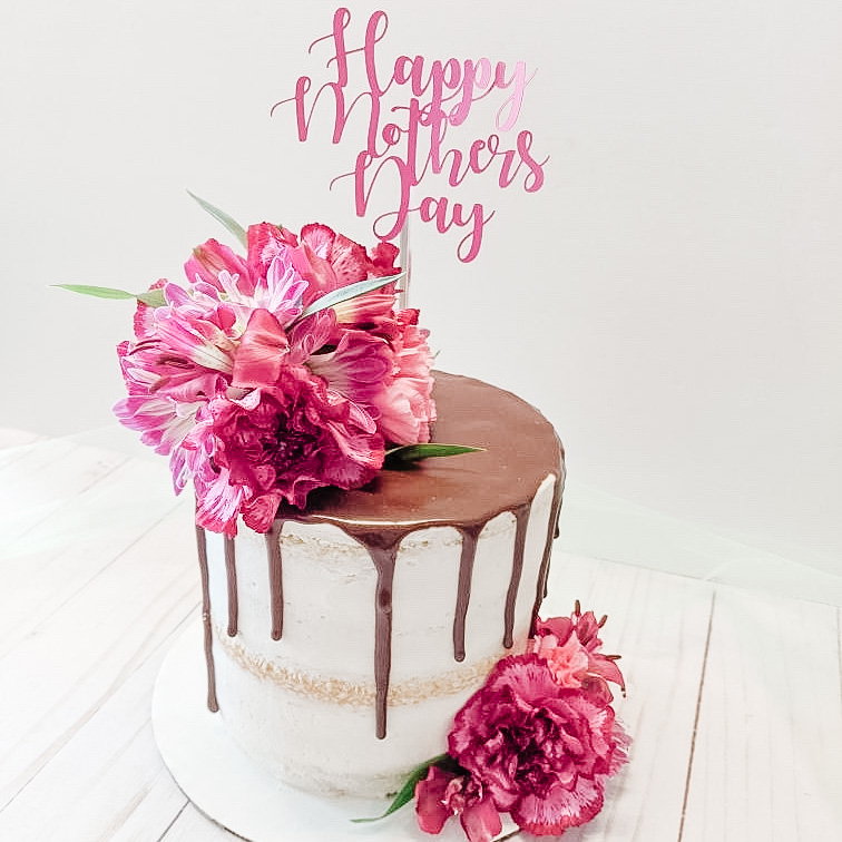 Lara Stasiw Real Estate Jackie The Cupcake Queen Mothers Day Blog