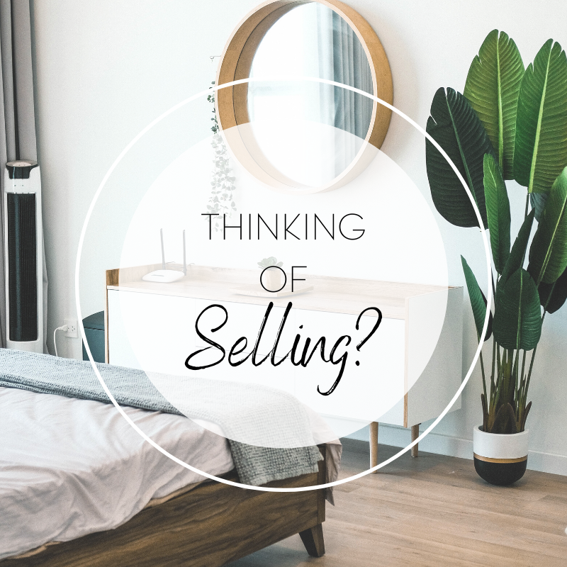 Thinking of Selling - Lara Stasiw Real Estate