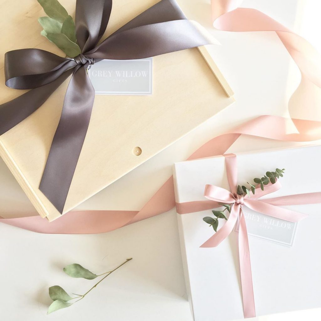 Local Mother's Day Contactless Gift Ideas Lara Stasiw Real Estate Grey Willow