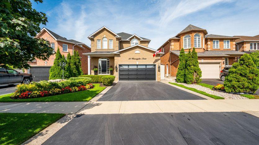 25 Keewaydin St - Waterdown Ontario
