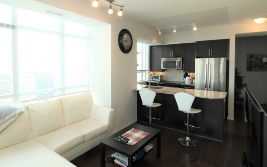 125 Western Battery Rd - 2215 Leased Liberty Village