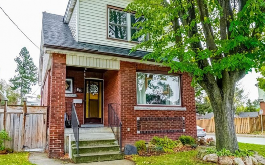 66 Cameron Ave N - Purchased